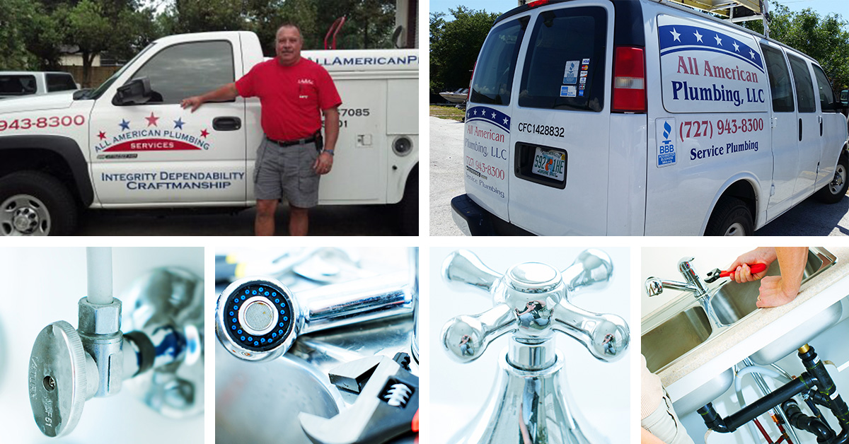 larry jackson all american professional plumbing services 88373