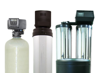 Water Treatment, Softeners, Filters, Reverse Osmosis