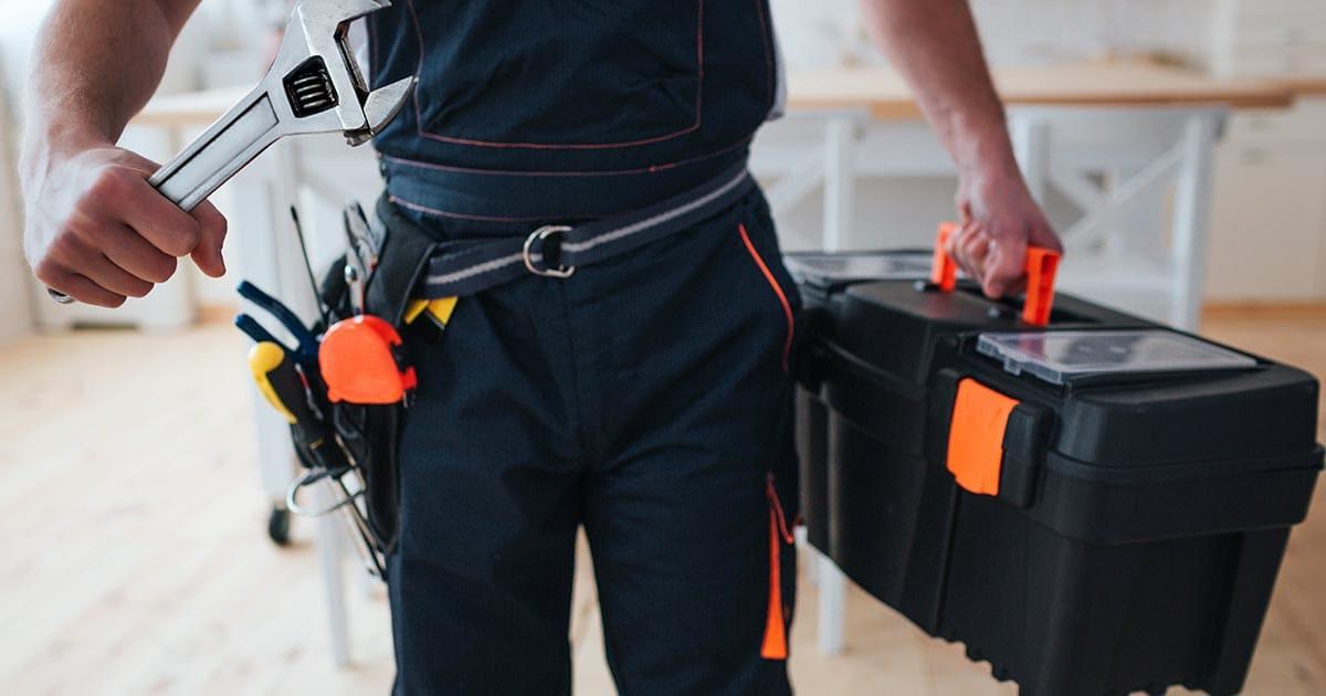 emergency plumbing tips