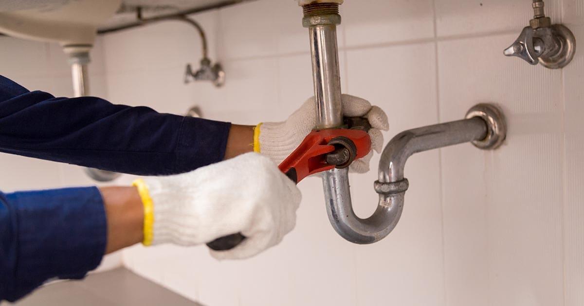 plumber job opening