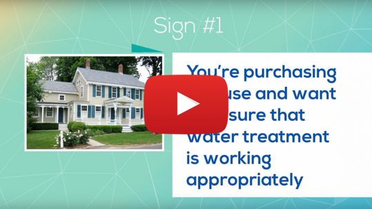 6 signs it is time to test water quality in your home